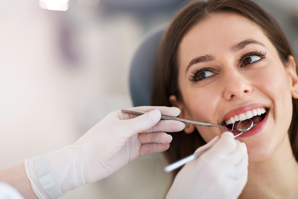 Your Mid Year Dental Check-Up